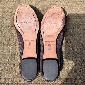 Donald J. Pliner Shoes - EUC Donald J Pliner Gracie ballet flats